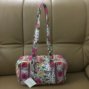 Vera Bradley 100 Handbag Tea Garden